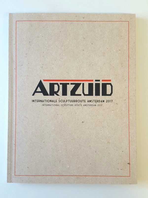 Catalogue Art Zuid 2019