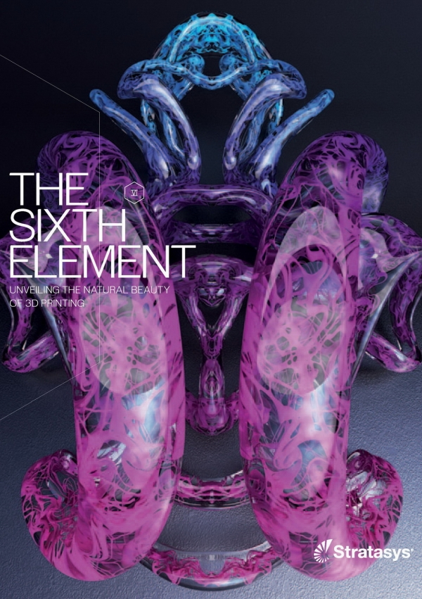 STRATASYS The Sixth Element